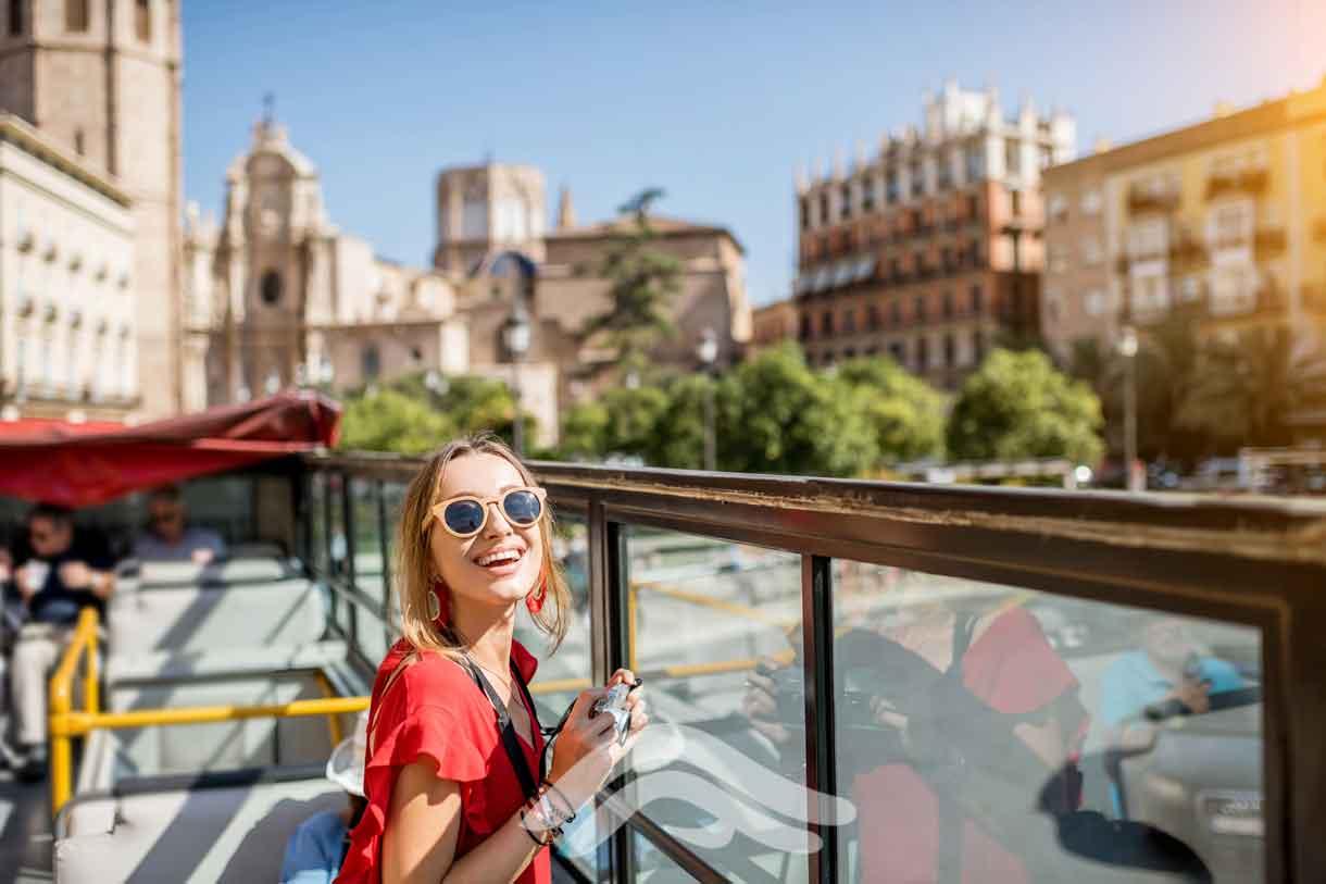 Visita turística Valencia