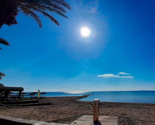 Playa Carrión